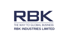 WELCOME TO RBK INDUSTRIES LIMITED